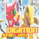 Games Digimon Rumble Arena 2 Guide by Sajadah