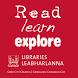 Cork City Libraries by Solus UK Ltd