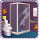 Cleaning Bathroom by vgv9games