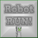 Robot on the RUN!