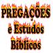 Pregações e Estudos Bíblicos by Welfany Nolasco Rodrigues