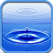 Water Ripple live Wallpaper by ABC Live Studio