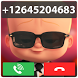 Baby Boss Fake Call by Relaxapp