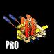 Instructions LEGO® Technic PRO by Beta-B Tech.
