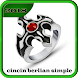 cincin berlian simple by Dodi_Apps