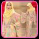 Desain Baju Muslimah by Def Apps
