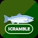 Fish Scramble by Didin Studio