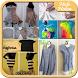 DIY Refashion Clothes Tutorial by Halo holon