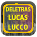Lucas Lucco de Letras by Karin App Collection