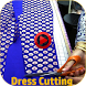 Dress Cutting Videos Techniques 2018