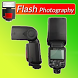 Flash Photography Guide by nanzydesign