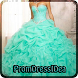Prom Dress Ideas by Ashlalayo