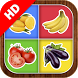 Fruits and Vegetables by Smart App Array