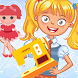 Baby Doll Fashion Tailor by topkids