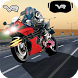 VR Moto Bike 3D Racing by 9d Technologies - VR Games