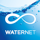 Waternet by ddip digital/design/istanbul/paris