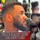 Fade Black Men Haircuts by Yuan Andro Fe