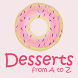 Desserts from A to Z by Hang in There