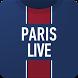 Paris Live – non officiel app sur le PSG FC by Tribuna Mobile LLC