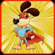 Paw Puppy Dog Fly Patrol by King Dev Studios