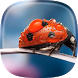 Ladybug Live Wallpaper by Happy live wallpapers
