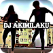 Top Dj Remix Akimilaku Terbaik by Adjie Studio