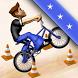 Wheelie King Challenge by AD Games Studio