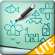 Learning to Draw is Fun LITE by AR Entertainment