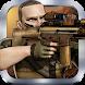Counter Terrorist Gun War Commando Shooter Strike by BUL GAME STUDIO