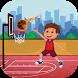 Basketball Set Shot by It's Mine Development