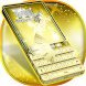 Bling GO Keyboard by T-Me Themes