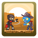 Super Ninja Vs Zombie by tenfunplay2012