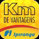 Km de Vantagens by Ipiranga Produtos de Petróleo