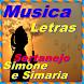 Musica Letra Simone e Simaria by omtolaletdev