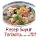 Resep Masakan Sayur Terbaru by AttenTS Apps