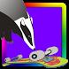 BEEBY: Badger On A Skateboard by BEST APPS DEV