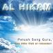 Kitab Al Hikam-Ibnu Athoillah by SRD Studio