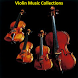 Violin Music Collections by Pastor Boyzer
