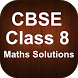 CBSE Class 8 Maths Solutions by Aditi Patel
