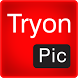 Tryon Pic (Unreleased) by Textronics Design Systems