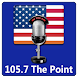 1057 The Point not official by Winkiapps