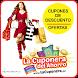 LA CUPONERA - Cupones, Premios by Carlos Alberto Del Rio