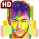 Cool Neymar JR Wallpapers by Paudmedia Ltd
