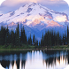 Mountain LIve Wallpaper by GlobalWallpapers
