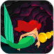 Adventure Little Princess Ariel Run - Mermaid Game by Dragon Best Adventure Running Games Production