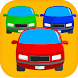 Traffic Dodger by Anitrix Inc