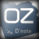 OZ by D'note by AppsVision
