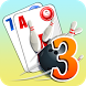 Strike Solitaire 3 Free by 8FLOOR