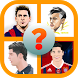 Guess The Football Player by FGApps