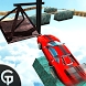 Car Stunt Driving Impossible Track 3D by Games Tree
